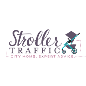 Stroller traffic