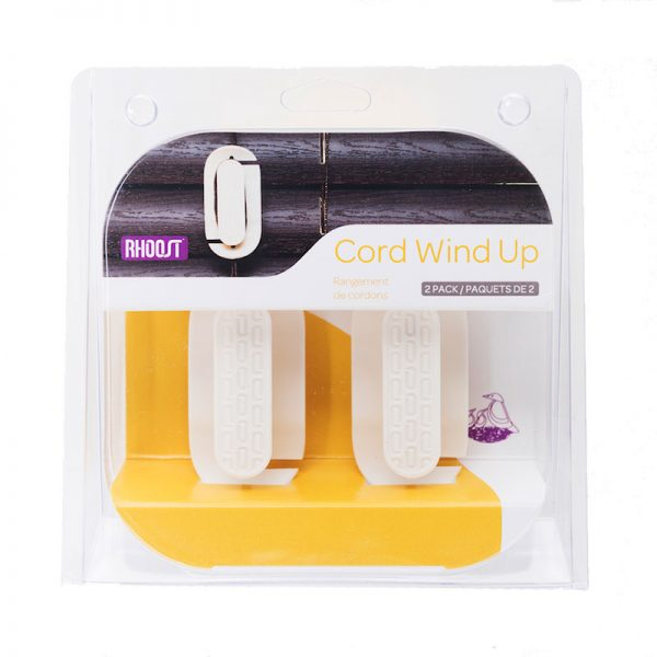 Rhoost Cord Winder, 2 pack